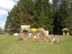 Rural art in Belarus