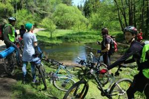 Cycling in Belarus