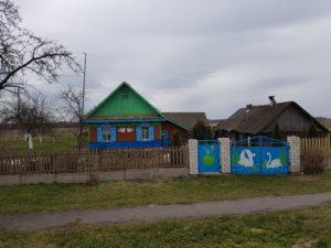 Belarus countryside