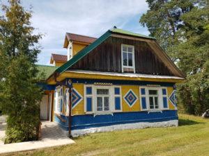 Homestay in Belarus
