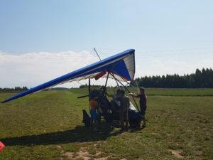 Open air museum Dudutki, Belarus
