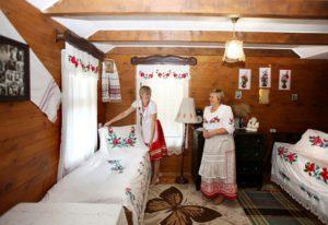 Belarus Homestay