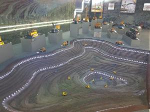 Mining in Ukraine