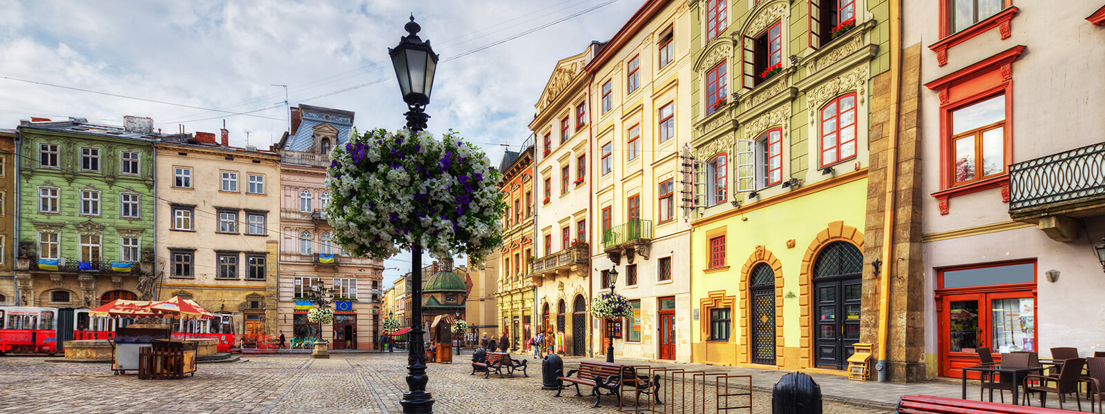 Old Lviv, Ukraine